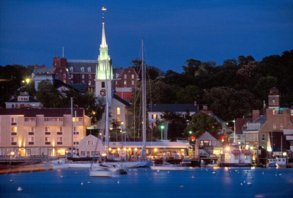 Explore Newport, RI