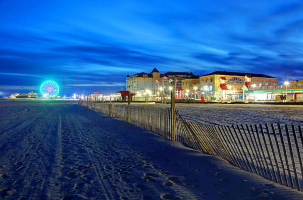 Find The Best Beach Towns