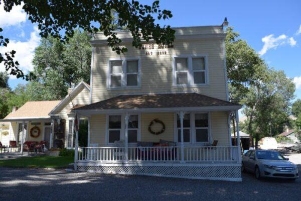 15 Small Towns In Rural Utah